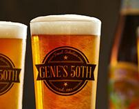 Gene's 50th