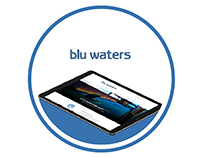 Bluwaters - Pools and Saunas