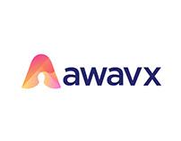 Awavx - Brand Identity Design