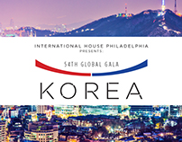 Korea: 54th Global Gala