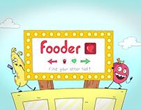 FOODER