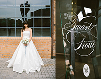 M&W Wedding Stationery