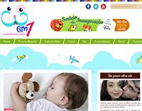 Site / Blog 3 Em Um
