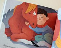 Danko, el caballo que conocía las estrellas | Ed. SM