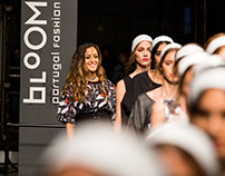 Portugal Fashion SS18 - BEATRIZ BETTENCOURT (Bloom)