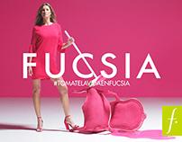 FUCSIA #TomateLaVidaEnFucsia | Falabella
