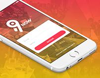 i9now | App de Evento