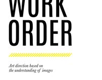 Art Work Order