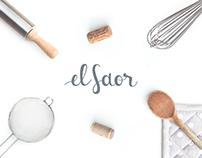El Saor - New Brand