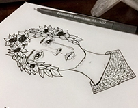 Sketch - 2016