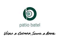 Revelando o acervo - Patio Batel