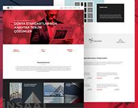 Allfoc.us OnePage Website Project - 2