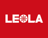 LEOLA Trading Logo