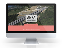 ANKA Consulting Engineers Website