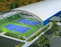 Scottsdale Indoor Tennis Racquet Club