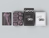 LUSH Cards