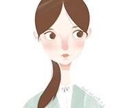 Han LI /Illustration