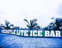 CASTLE LITE ICE BAR
