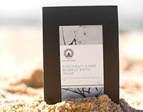 Om Organics - Packaging Redesign
