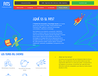 FITS - Website design and programming