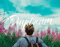 Instagram Lettering Collection Summer 2016