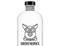 Smokeworks Custom BBQ