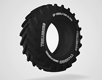 Your tires by Trelleborg