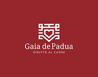 Gaia de Padua - Diritto al cuore