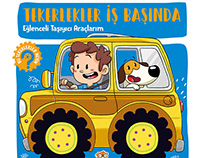 CHILDREN BOOK I