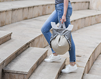Backpack /BUGBAG