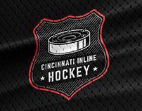 Cincinnati Inline Hockey Logo