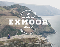 A weekend in Exmoor