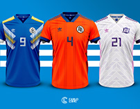 adidas x Dragon Ball Z Football Jersey Collection