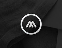 MEZUE- Branding