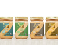 Au'some Foods Almond Butter