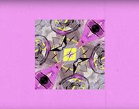 "Animation Lyric Video for""Cancamusa"""