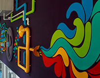 Wall Art / Freshworks