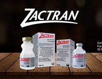 Zactran / Merial / Boehringer APRESENTAÇÃO PPT