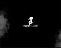 Baron Vape project