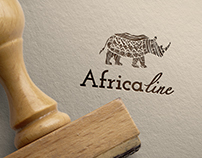 Africaline | Branding