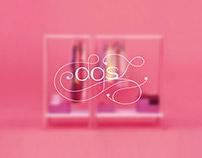 dg's | Branding