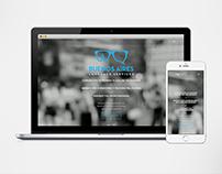 Buenos Aires Language Services - Web, RRSS y flyer