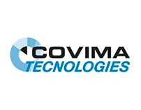Covima Tecnologies – imagen corporativa