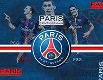 PSG Poster