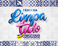 Semana Limpa Tudo 2017 - ALVORADA