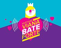 Festival Viana Bate Forte