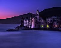 Camogli,Liguria.