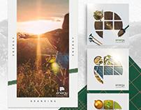 Branding: Energy Soluções em Energia Renovável