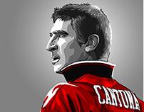 Erik Cantona