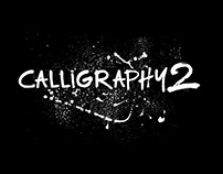 Free style Calligraphy 2